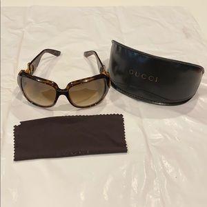 Authentic Gucci Sunglasses GG 2969/ S